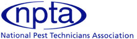 ACPC are members of the National Pest Technicians Association